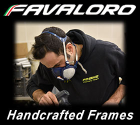 Favaloro Handcrafted Frames