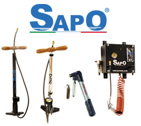 Sapo Pumps and Inflation Systems