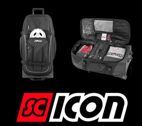SCICON Technical Cycling Bags